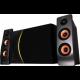 Speakers, Headsets & Mic