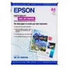 Epson A4 PhotoQualityIJ Paper