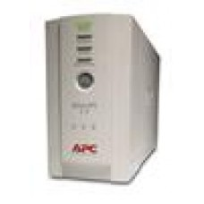 APC Back-UPS BK350EI CS 350VA Tower 210W