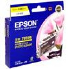 Epson T059 Light Magenta Ink Suits R2400