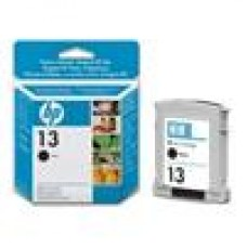 HP 13 Black C4814A Ink Cart SUITS Inkjet 1000, 1100, 1200