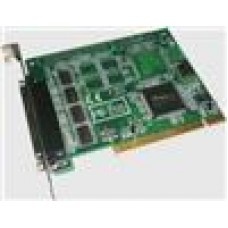 Condor 4 Port Serial Card PCI Standard Profile Card