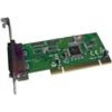 Condor 1 Port Parallel PCI LP MP5232P