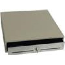 Cash Drawer Black rj12 8 Coin/5 Note Slots