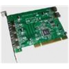 Condor 4 Port USB2.0 PCI Card