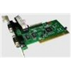 Condor 2 Port Serial Card PCI