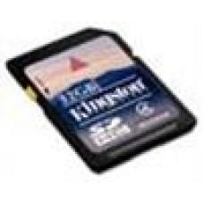 (LS) Kingston 8GB SDClass 4 SDHC Card Class 4