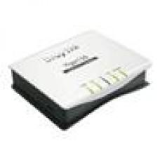 Draytek Vigor120 ADSL2+ Firewall Modem Router Multi-PVC 10/100 LAN WAN Port URL Filtering DNS