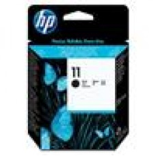 HP NO 11 BlackPrinthead Suits HP DesignJet 500 800