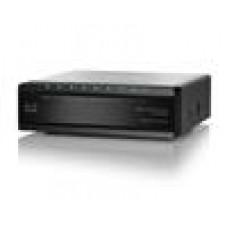 Cisco 8-port Gigabit L2 Smart Switch