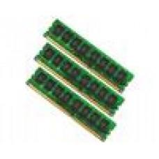 OCZ Value 3GB Kit DDR3 1333MHz 3x1GB, PC3-10666, Triple (LS)