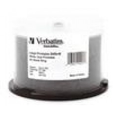 Verbatim DVD+R16X 4.7GB 50PK
