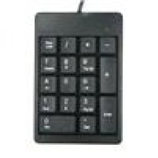 Leader USB Numeric Keypad with retractable cord