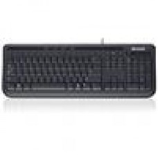 Microsoft  Wired 600 Keyboard Only USB, 3 Year, ANB-00025