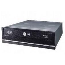LG BH10LS30 12x Blu-ray BDRW Disc Burner Super Multi Internal SATA Rewriter 12x DVDRW 40X CDRW Retail Package with bonus BD-R disc