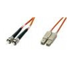 FibreLead ST-SCM/Mode 1M Duplex