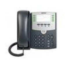 Cisco 8 Line 10/100 IP Phone with PC Port & PoE