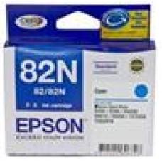 Epson 82N Std Cyan Ink