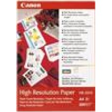 Canon HR-101N A4 200 Sheets 110GSM High Resolution Paper