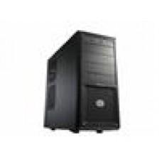 (LS) CoolerMaster RC370,ATX,NP 2x USB2.0, ATX, Std. PSU Suppo