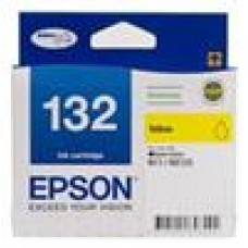 Epson 132 Economy Yellow Ink Suits N11. NX125