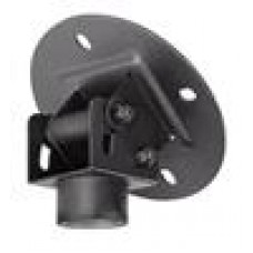 Telehook 1040Raked Ceiling Blk,Use  Short Or Long Bracket