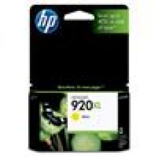 HP 920XL YellowInk Cartridge Suits OfficeJet 6500