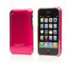 Cygnett Form Pink iPhone Case