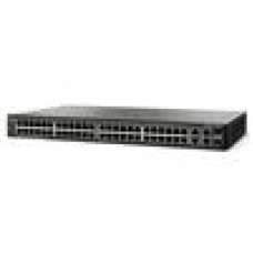 Cisco 48 Port PoE 10/100 Switc 48 PoE 10/100, 2 Gbit/2 SFP Pt