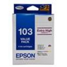 Epson 103/103NValue Bundle