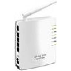 Draytek Vigor2710NE ADSL2+ 802.11n Wireless Modem Router Access Point Firewall 4xLAN RJ11 RJ45 PPPoE