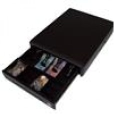 Posiflex 4105 USB Cash Drawer w/built in USB 12 volt trigger