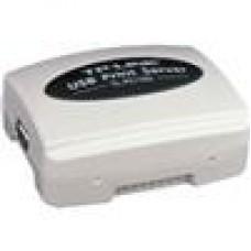 TP-Link TL-PS110U USB Ethernet Print Server