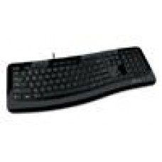 Microsoft Comfort Curve 3000 Keyboard Retail Pack, 3 Yr Warranty