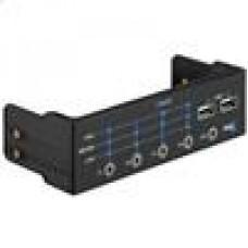 Aerocool F4XT LED Panel 4 Sets Of Fan 12W Per Channel