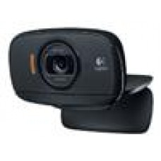 Logitech C525 8MP Webcam 720p/Pan/Tilt/Zoom/AutoFocus