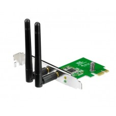 Asus PCE-N15 300Mbps 802.11b/g/n Wireless PCI-E Adapter