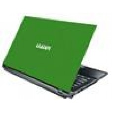 Green Cover Leader Notebook Fits SC331, SC330, SC329 MOFA