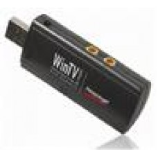 Hauppauge Nova-TD USB Tuner Dual Digital USB TV Tuner