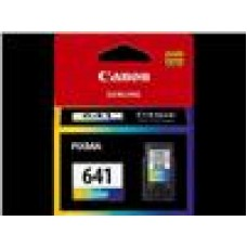Canon CL641 Colour Ink Cartrid Approximately 180 Pages