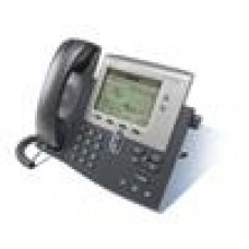 Cisco 7942G Phone 10/100 2 por