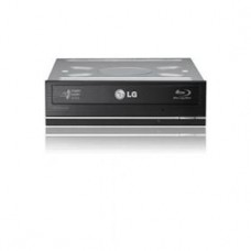 LG 14X Int Blu-Ray Writer Ret RETAIL, 16X DVDRW, 48X CDRW