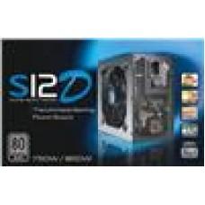 LS-Seasonic S12D 850W 80+ Sil