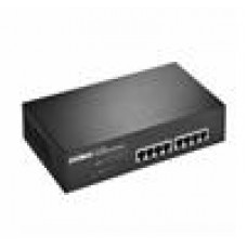 (LS) Edimax 8-Port Fast Ethernet Switch With 4 PoE+ Ports (80W)