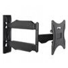 Telehook 1040 Ultra Slim Wall mount, up to 27kgs,Vesa,