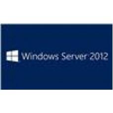 Win Server Std2012 5 U CALS OEM/5 Client User CAL