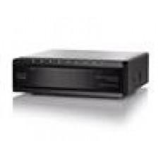 Cisco 8-Port (4 x Gigabit PoE) L2 Switch (32W)