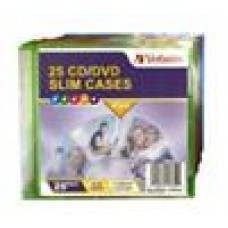 Verbatim SlimCD/DVD Case 2