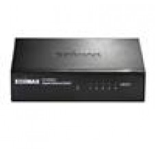Edimax 5 Port Gigabit Switch Port Prioritisation/Gaming Opt  (LS)