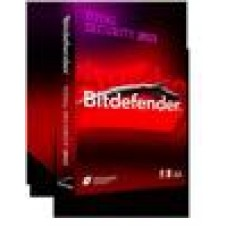 BitDefender TotalSecurity 2013 3 User 1 Year, Retail